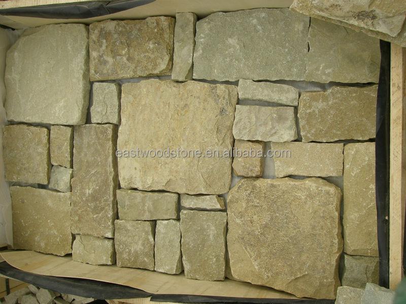 Home Depot Wall Stone artifical wall stone,natureal flat face stone,home depot stone