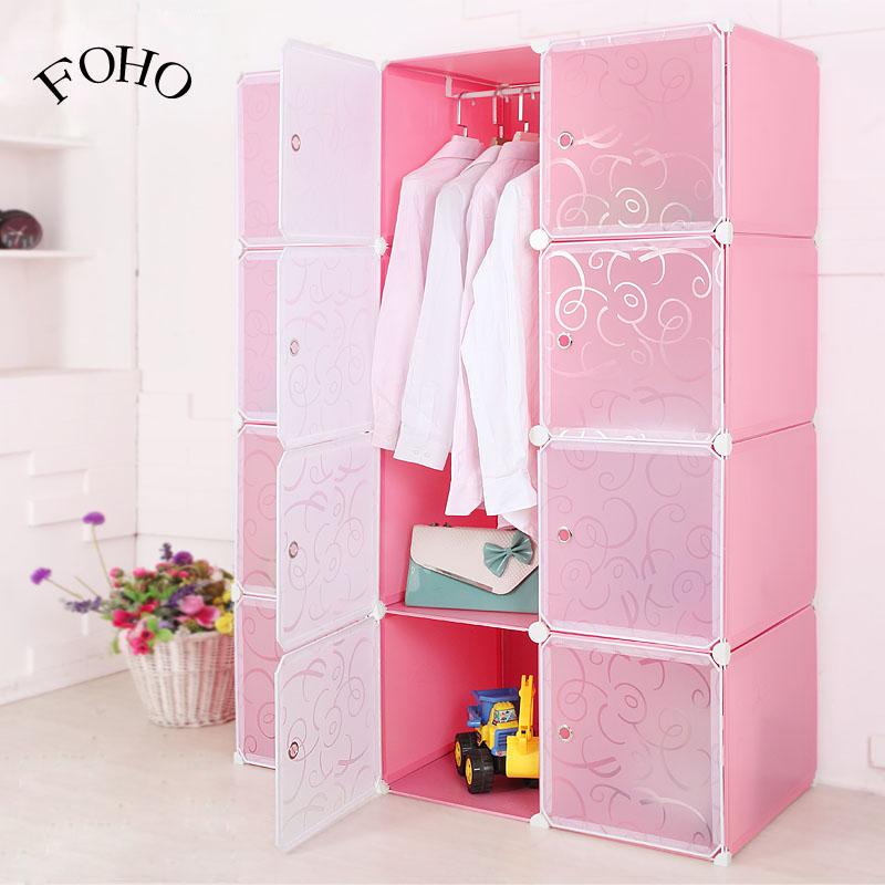 Armarios dormitorio promoci n diy hogar almacenamiento - Armarios para montar ...