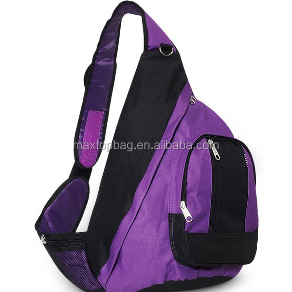 One Strap Backpack For Girls,Travel Sport Sling Bag For Teenagers ...