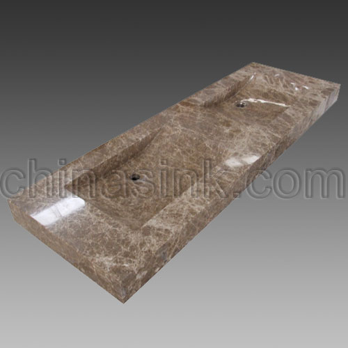 Bathroom Sinks Marble china light emperador stone marble basins - buy carved stone
