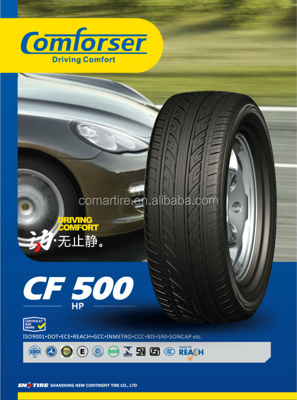 Comforser Tires 215/70r16 225/70r16 235/70r16 245/70r16 255/70r16 ...