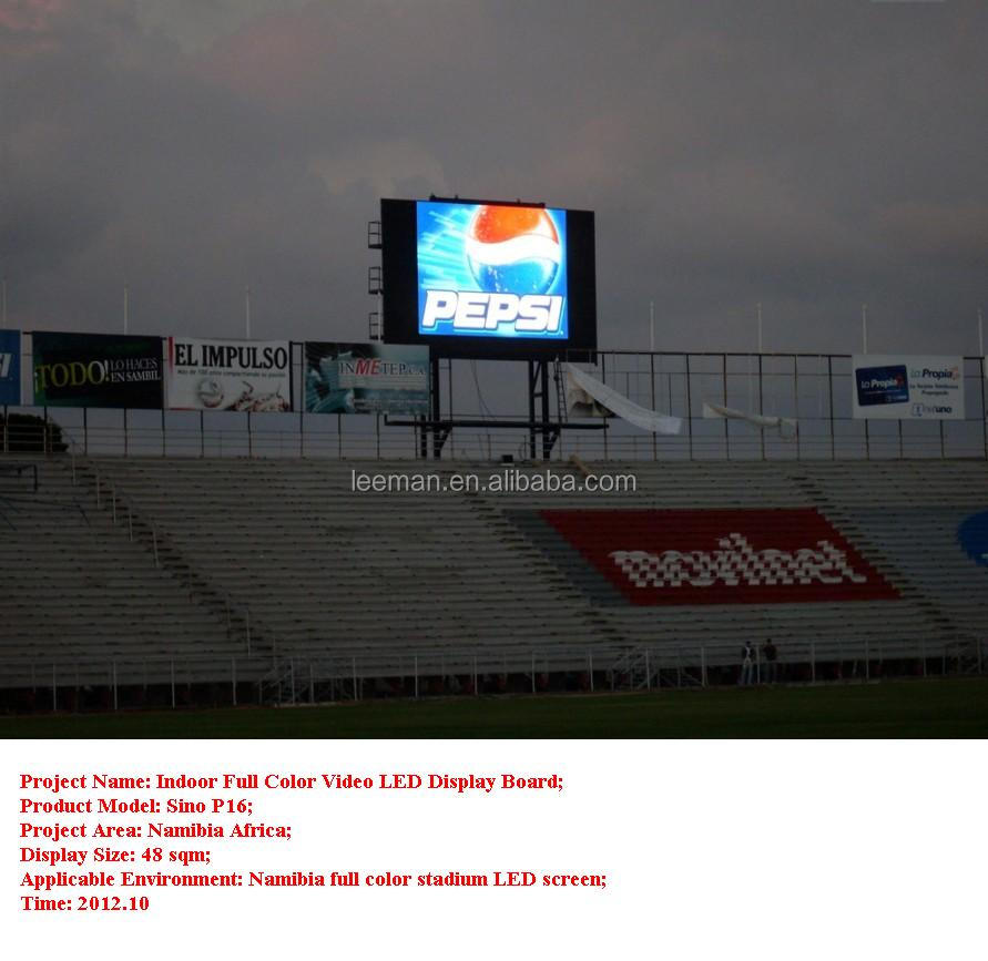 big screen led P2 plasma tv multimedia lcd monitor advertising
