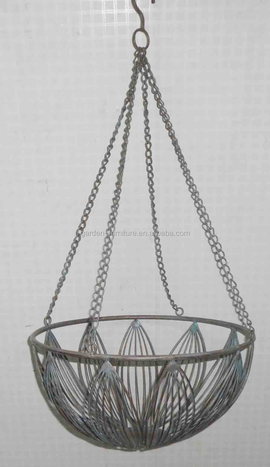 Wholesale Garden Planter Holders Handicraft Antique