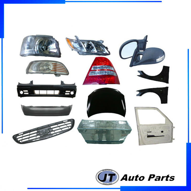 In China Supply The Japan Used Mazda Van Auto Parts