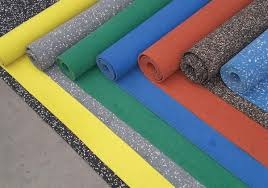 Rubber Flooring For Children Play Area Outdoor Rubber Flooring