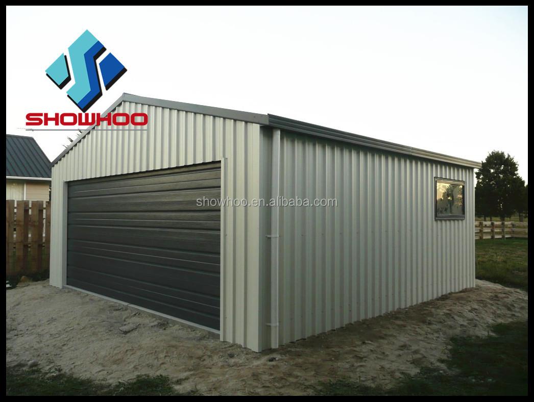 Cost Effective Steel Structure Metal Building