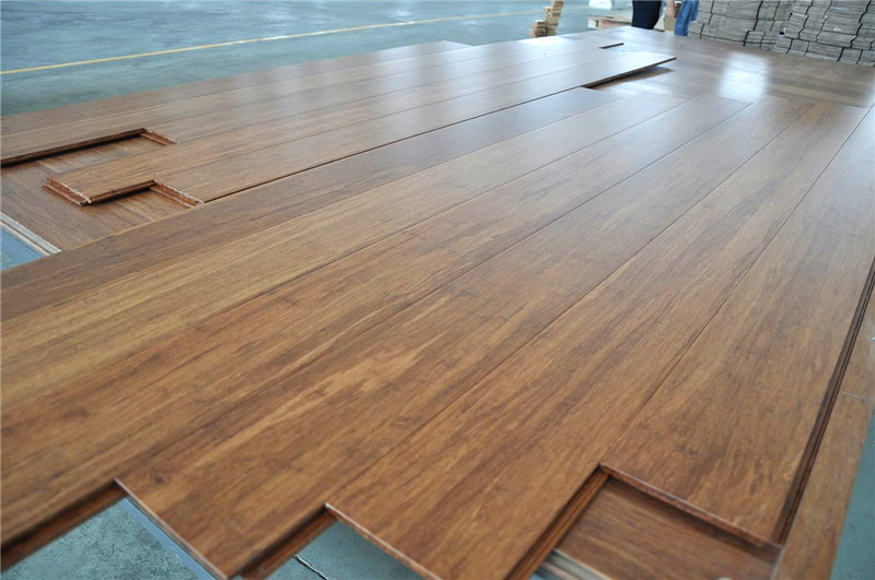 Unilin kliksysteem välinge bamboe vloeren china fabriek prijs
