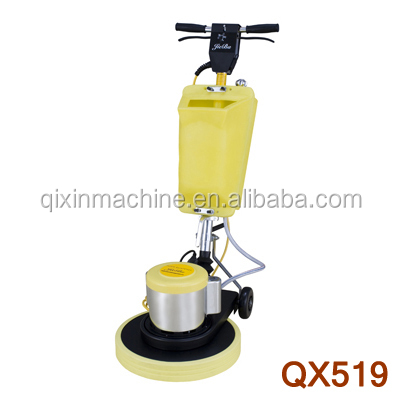 Beautiful Floor Wax Polishing Machine/floor Brush Machine