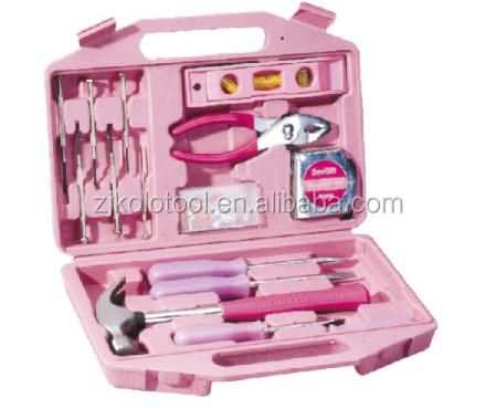 103pcs lady garden tool set purple tool set,tool kit for ladies,kl ...