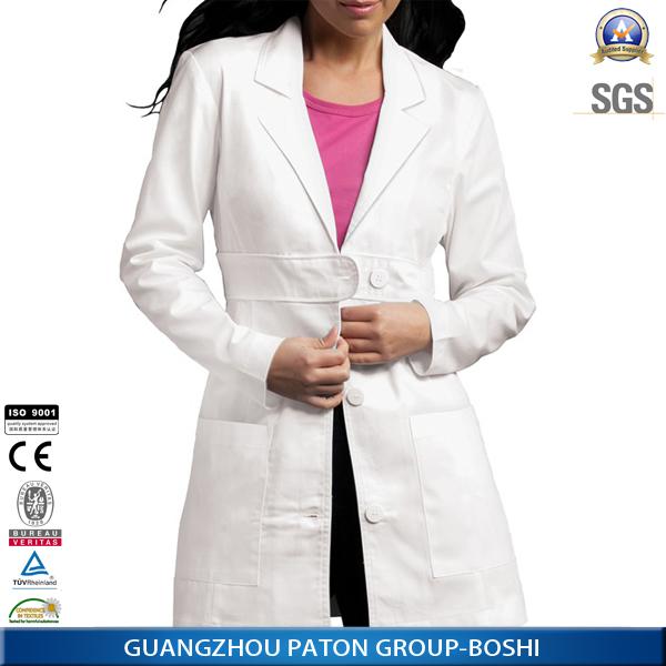 ladies lab coathospital uniformsfashion doctor uniform