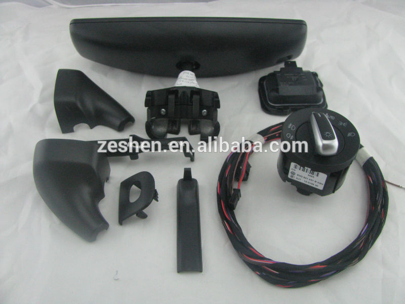 Oem Auto Headlight Switch Rain Wiper Sensor Kits Includes
