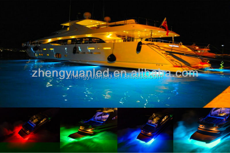ip68 led underwater boat yacht fishing lights diving suit carp, Reel Combo