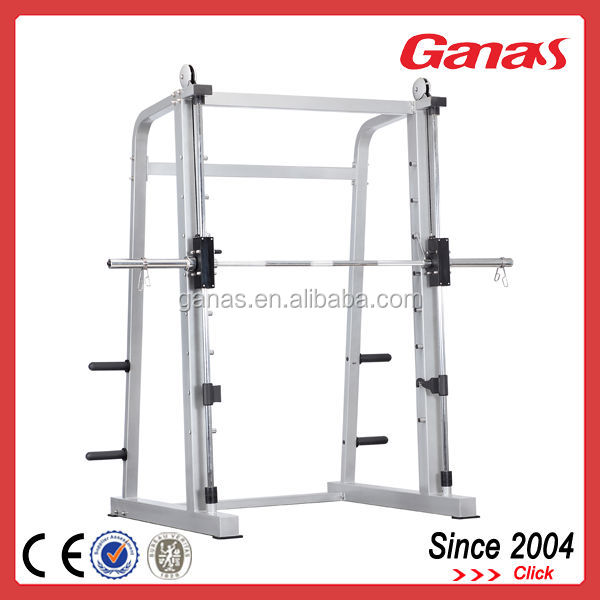Commercial Best Smith Machine Gym Equipment Names - Buy Gym ...