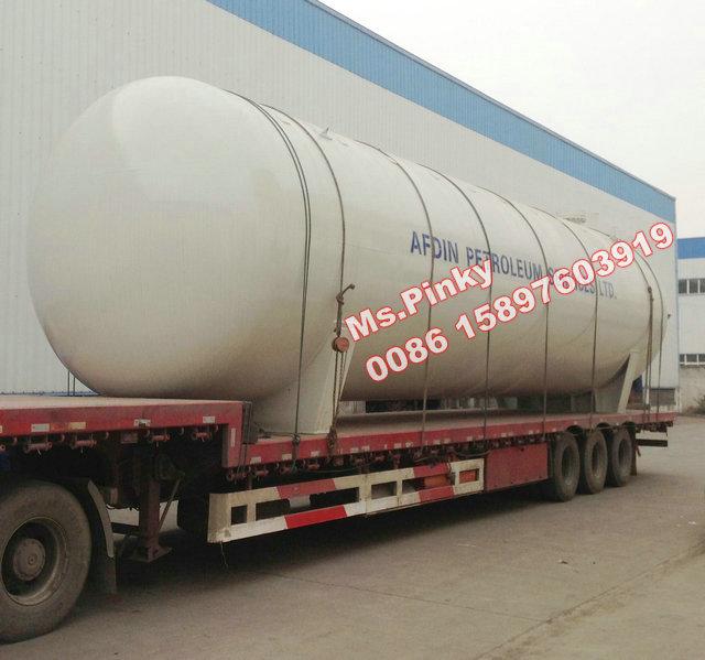 100m3 105m3 110m3 120m3 Storage Tanks For Lpg Liquefied ...
