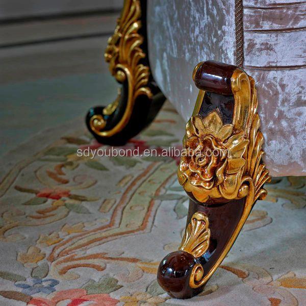 Beautiful 0061 Royal Palace Furniture Italian Luxury Bedroom Furniture Design