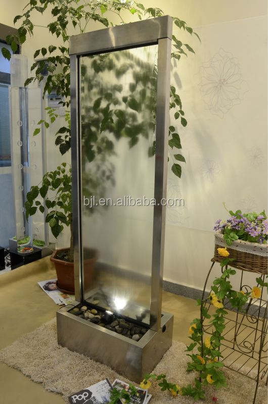 72 floor water fountain home decor waterfall feature