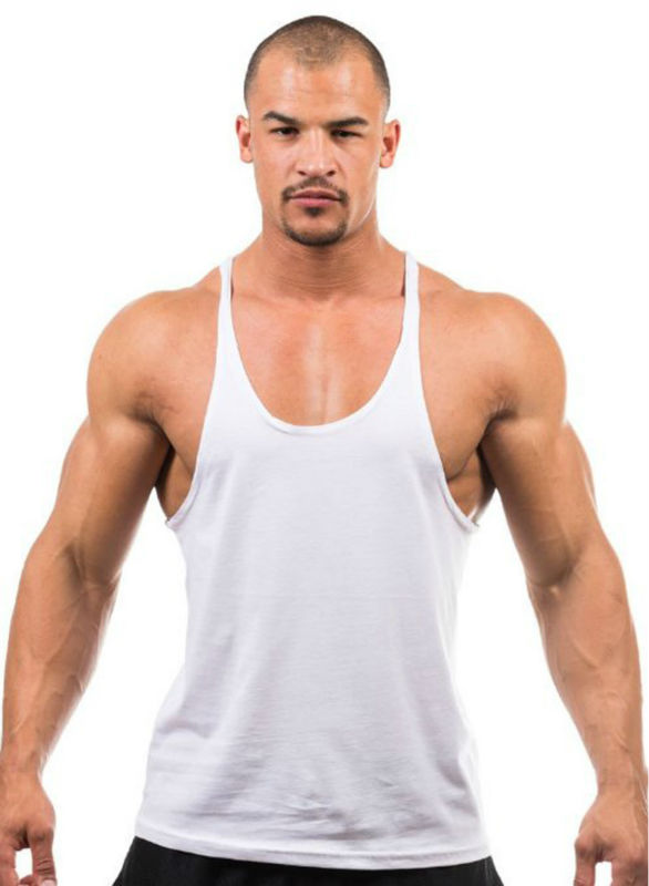 Shop the best selection of Men's tanks in a wide variety of styles including graphic, striped, solid and more at reformpan.gq Free shipping and returns, no minimum.
