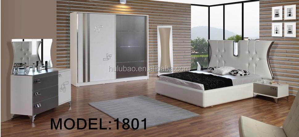 mdf furniture design. Fashion Tinggi MDF Master Bedroom Furniture Desain 1803 # Mdf Design B