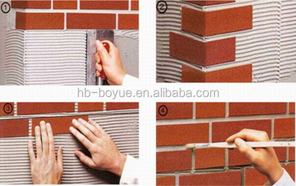 facing brick tiles tile design ideas