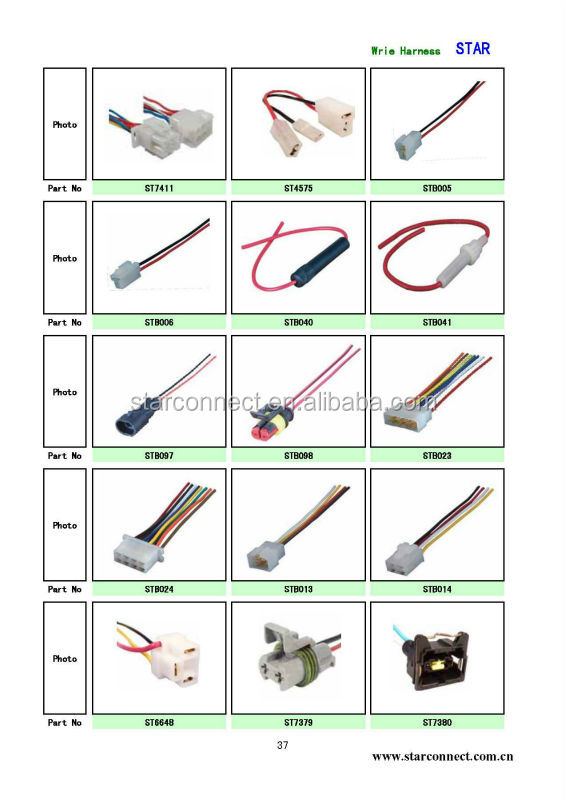1 way automotive electrical connector types buy automotive rh alibaba com Automotive Wire Connectors Ends Automotive Wire Splice Connectors