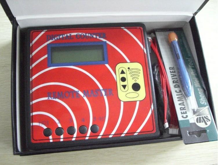 New Design Remote Control Copy Machine Cy9001 Buy