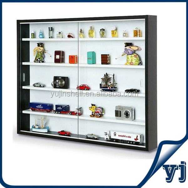 Wood Glass Living Room Showcase Design For Display Collections Souvenirs Gifts Buy Living Room