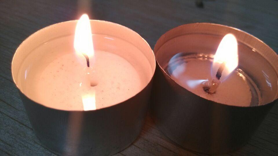 Licht Roze Kaarsen : Palm stearine kaarsen thee licht kaars producenten naar israel