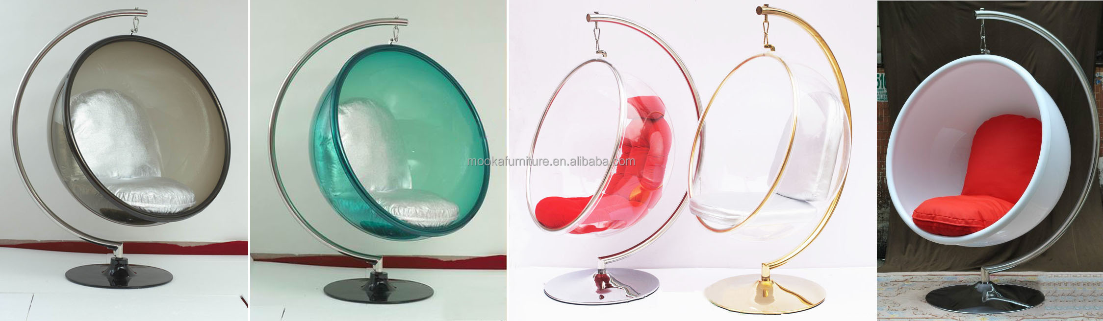 Bubble chair eero aarnio - Cheap Clear Hanging Bubble Chair For Sale Mkpb