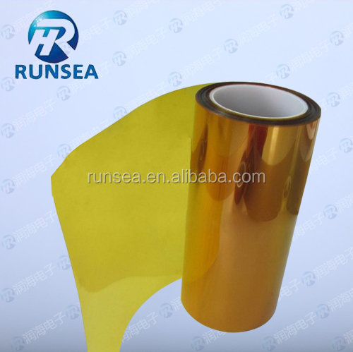 Heat Insulation Material Electric Insulation Sheet