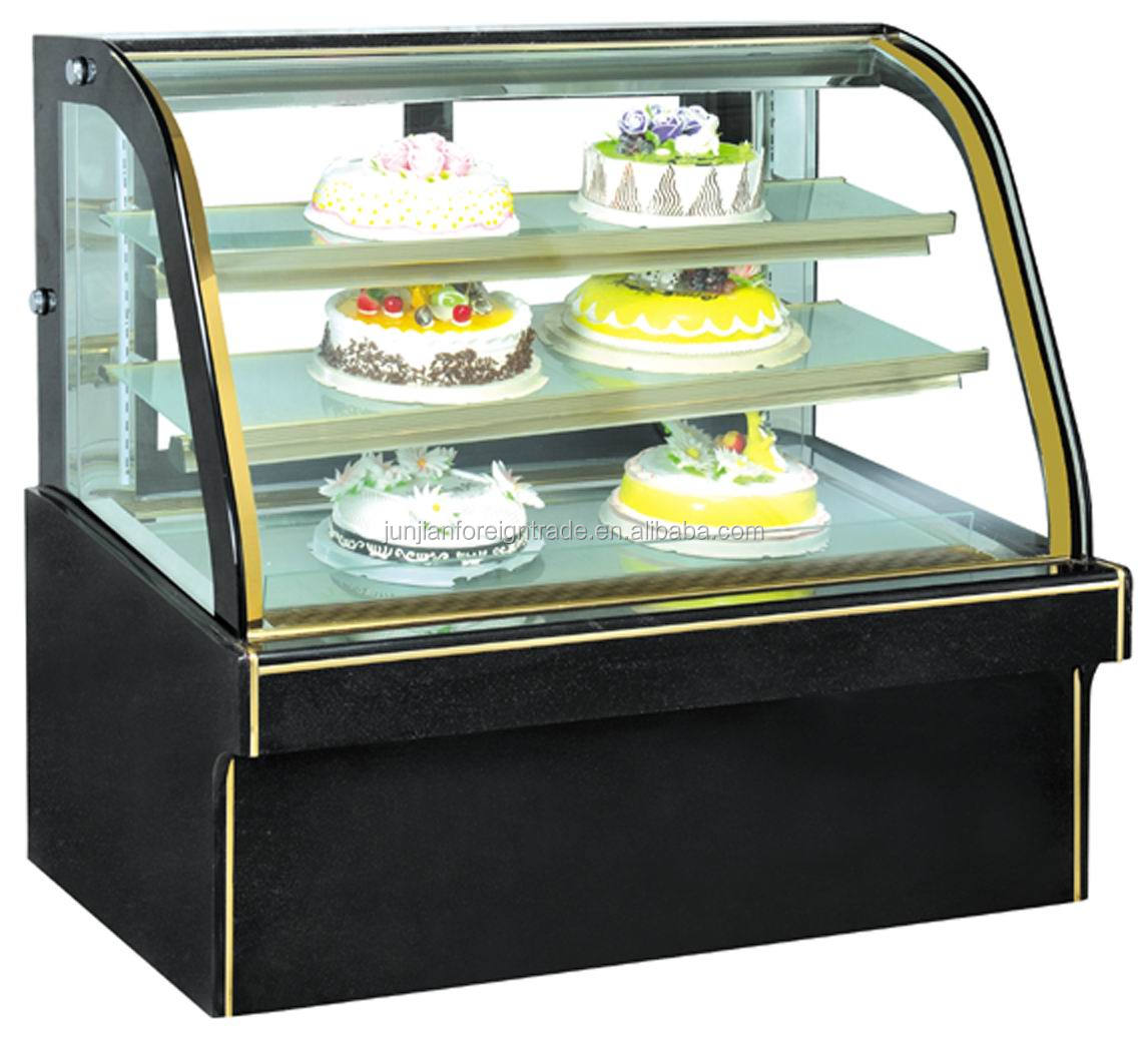 Refrigerator For Cake Cake Shop Equipment Buy Cake Show