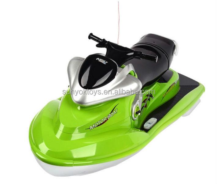 Hete 53cm 4ch rc motorboot afstandsbediening jetski buy product on - Wereld thuis cd rek ...
