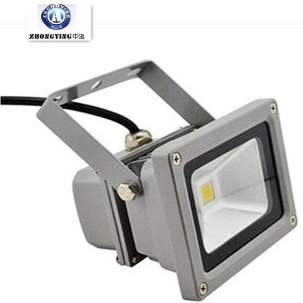 China Ebay Manufacture Led Flood Light 100w Rgb Tree Color Chang ...