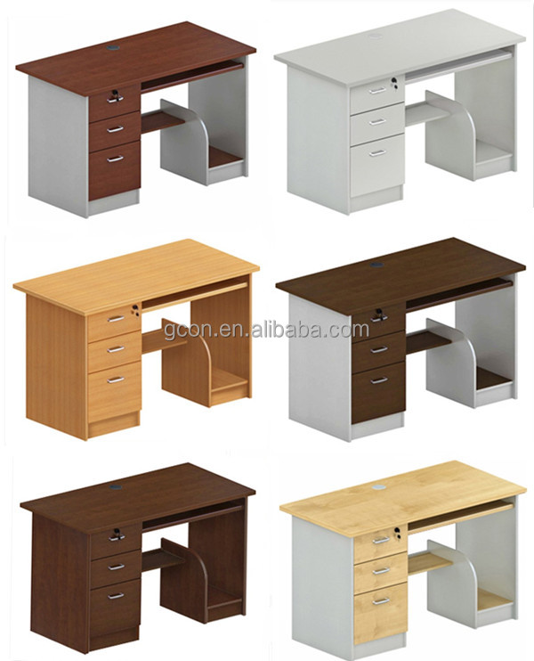 Simple Study Room: Simple Design Study Room Writing Table For Office Gf212-12