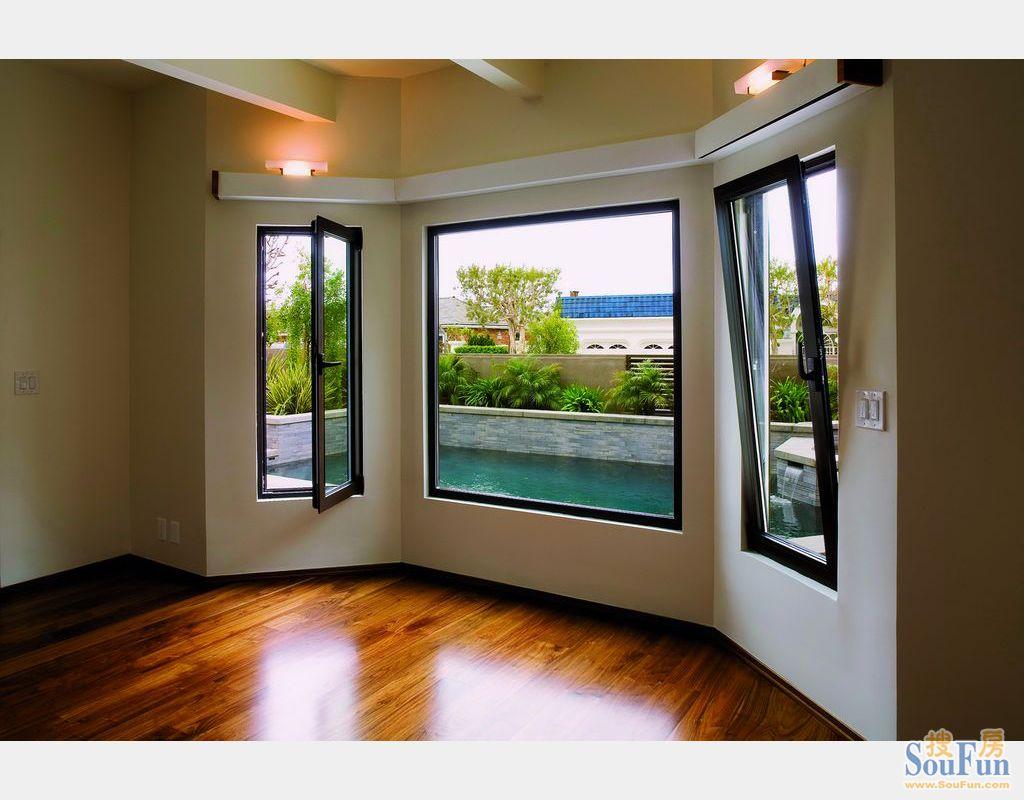 55series casement window aluminium tilt and turn window for Buy casement windows