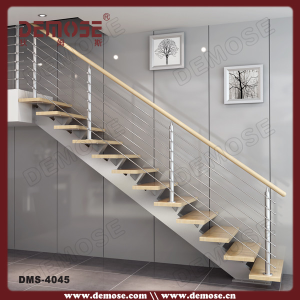 Stair Master | Prefab Steel Stair Stringers For Indoor ...