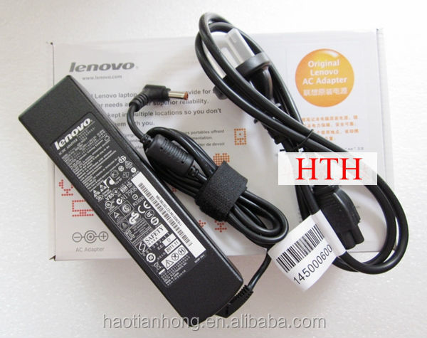 For Original Lenovo Power Adapter 20v 4.5a 90w Adp-90dd B