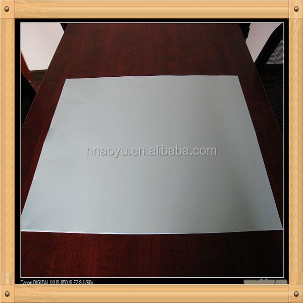 coated decal transfer paper /ceramic decal transfer paper