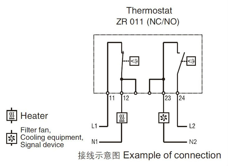 HT1NHAXFKRbXXagOFbXM saip saipwell high quality imit thermostat,temperature controller ego thermostat wiring diagram at arjmand.co