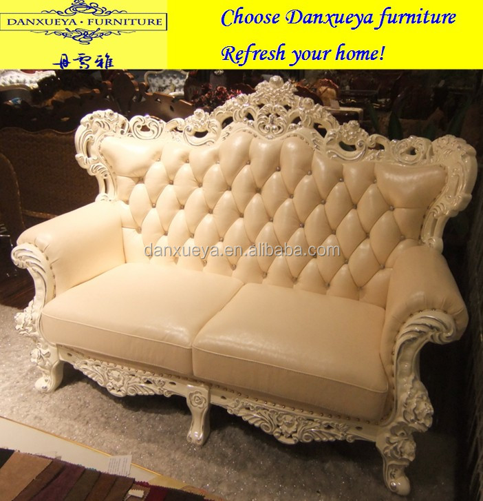 New Design Of Sofa Sets hotel,home used wood sofa set dubai leather sofa furniture m02