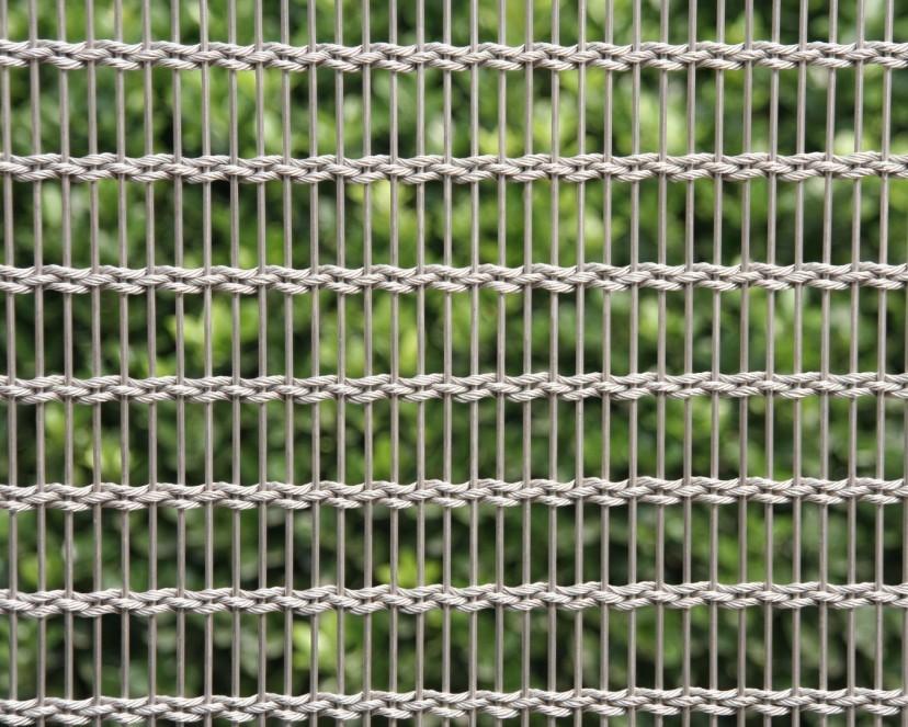 decorative metal mesh fabricfacade decorative mesh golden color mesh - Decorative Mesh