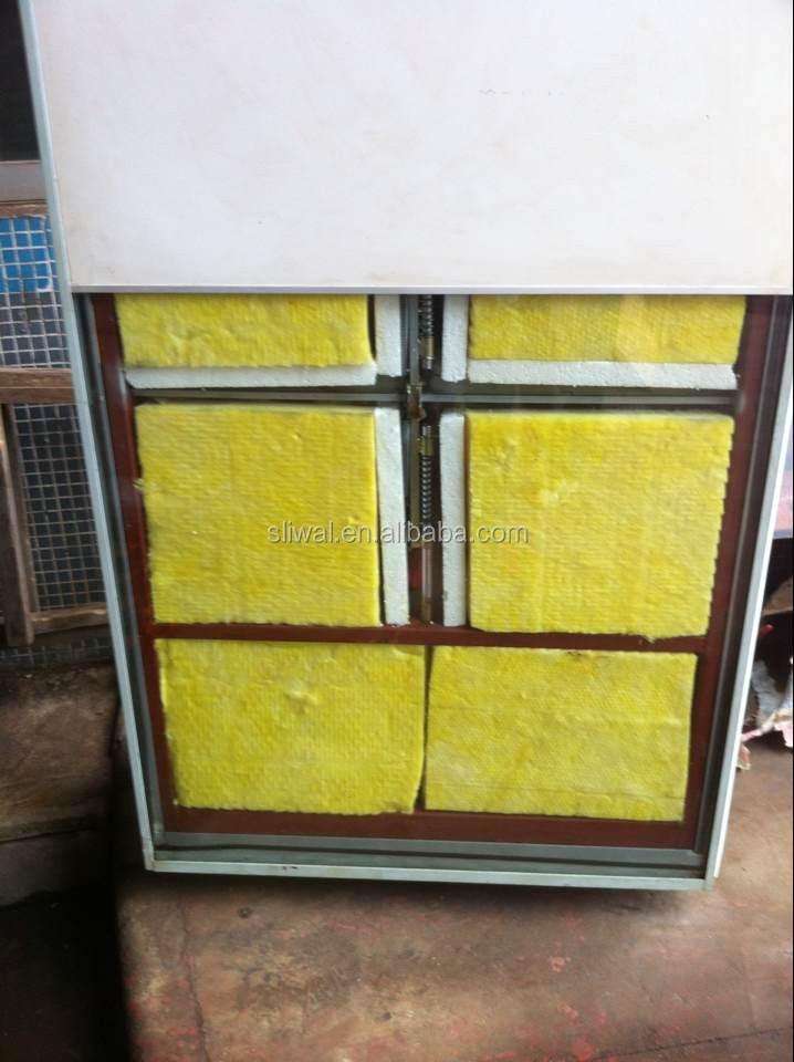 Operable doors halo doors in beech color for Lotus operable walls