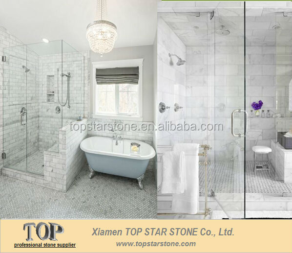 Honed Carrara Marble Bathroom Floor Tile Buy Honed Carrara Marble Bathroom