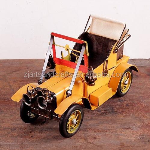 kids art craft old model car for home decoration buy kids cars for sale metal art decorative. Black Bedroom Furniture Sets. Home Design Ideas