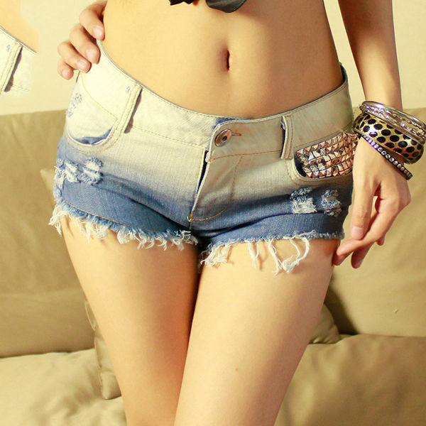 Short Women Tight Jeans Short Skin Tight Shorts - Buy Short Women ...