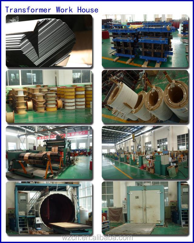 Sbw Voltage Stabilizer(avr) Three Phase Automatic Voltage ...