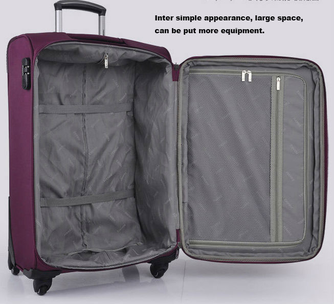 Vip Lightweight Luggage | Luggage And Suitcases