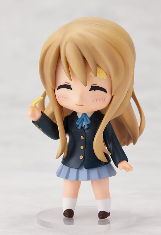 Pvc Lucu Gadis Anime Gambar Plastik Aksi Patung Gadis Buy
