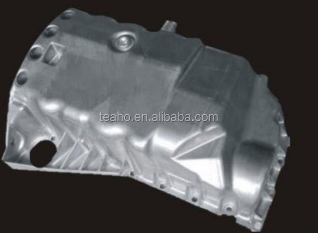 Oil Pan 8200728381 For Renault