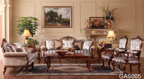 European Style Living Room Furniture Telephone Chair Telephone Chair China Al