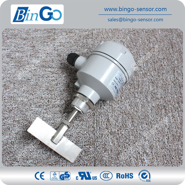 Thread Type Rotary Paddle Level Switch for level switch